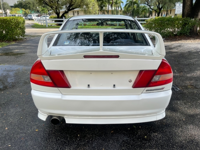 Mitsubishi Lancer Evolution IV 4 GSR 1996 price $24,999