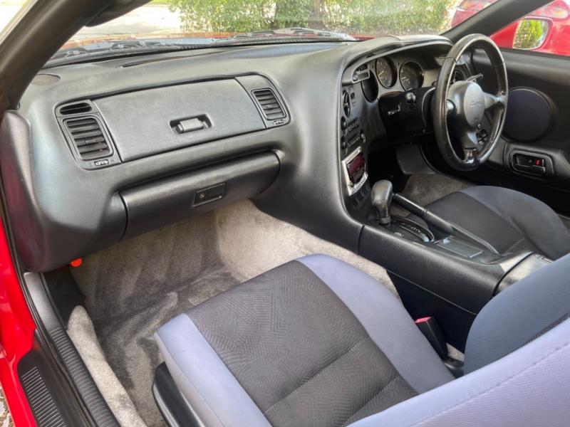 Toyota Supra SZ 1994 price $39,999