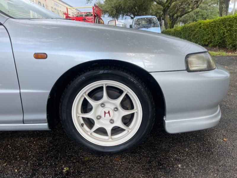 Honda Integra Type R DB8 1995 price $26,499