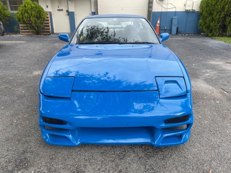 Nissan 180SX KRPS13 Series 2b 1992 price $24,499