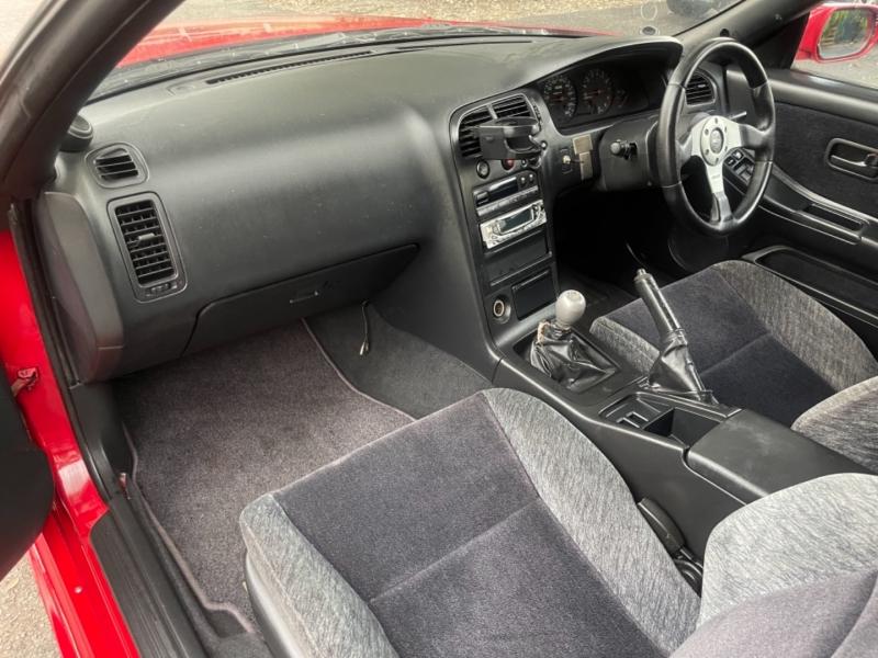 Nissan Skyline GTS25t Type M R33 1993 price $33,999
