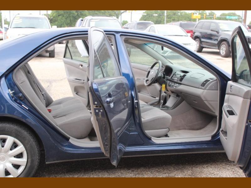 Toyota Camry 2005 price $8,995