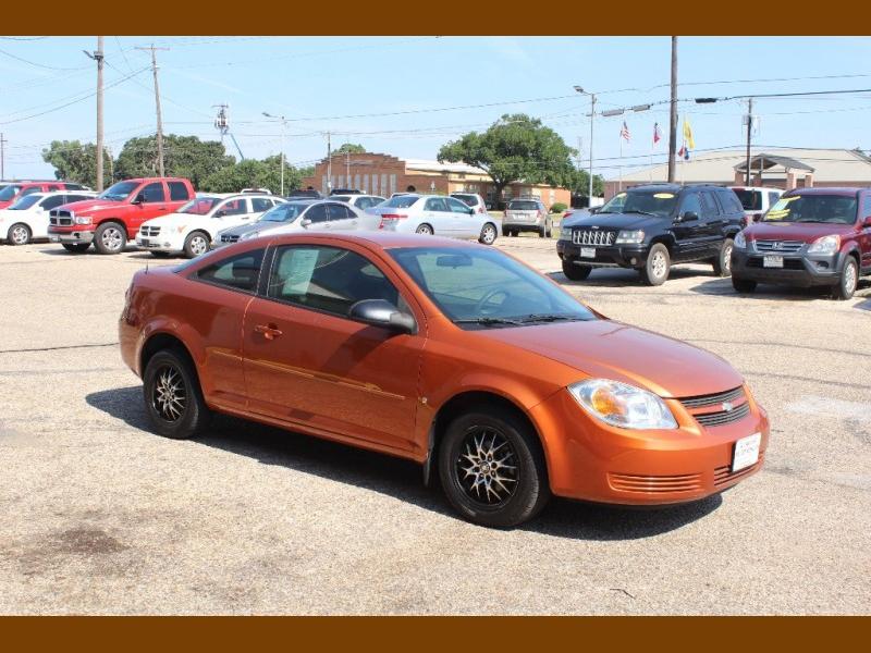 Chevrolet Cobalt 2007 price $6,995