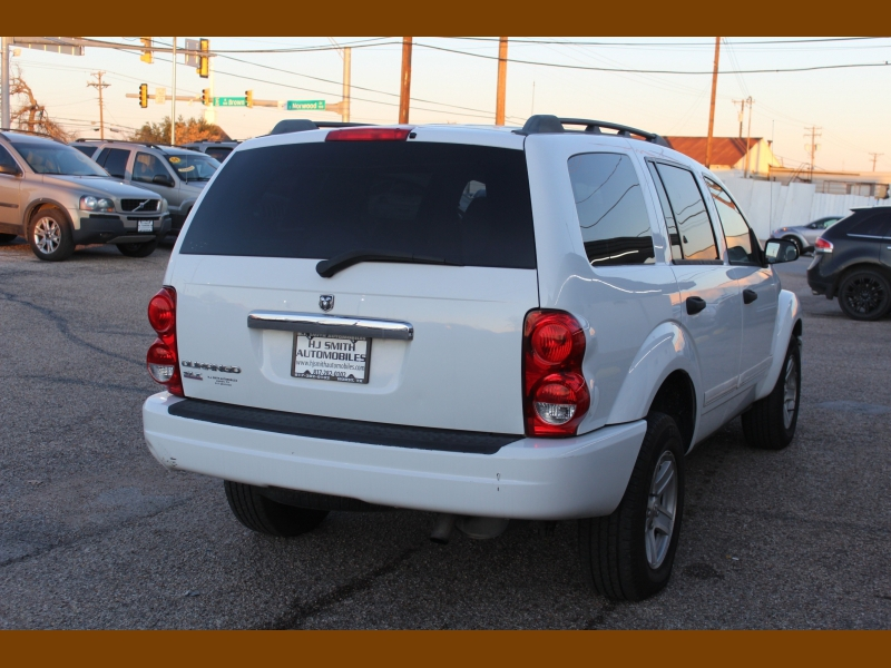 Dodge Durango 2005 price $6,995