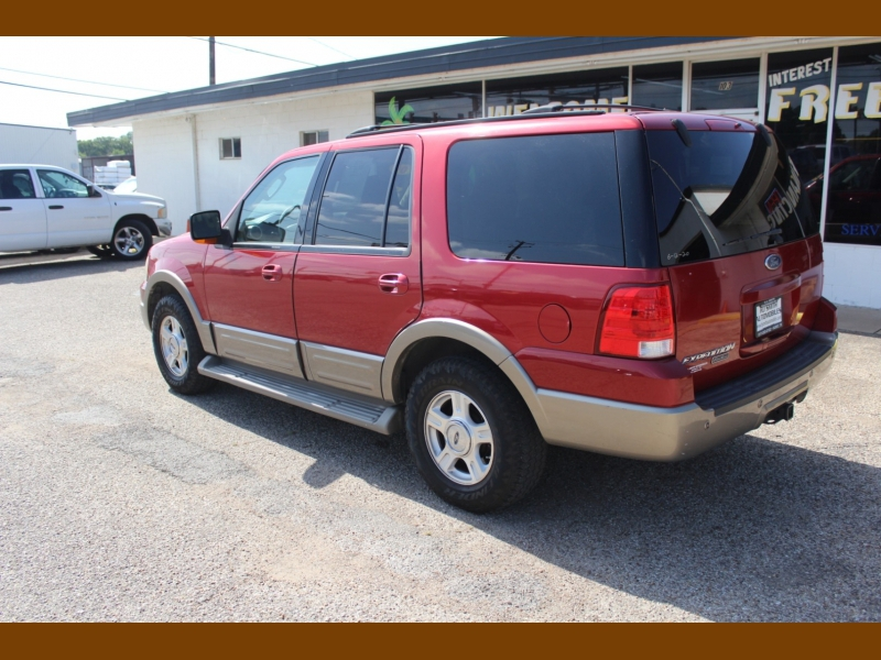 Ford Expedition 2004 price $6,995