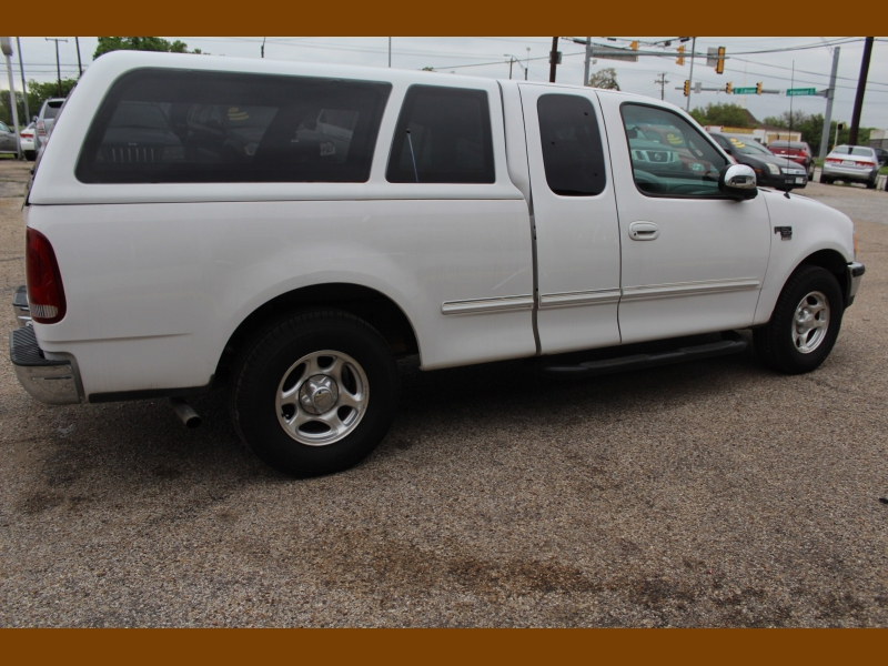 Ford F-150 1998 price $6,995