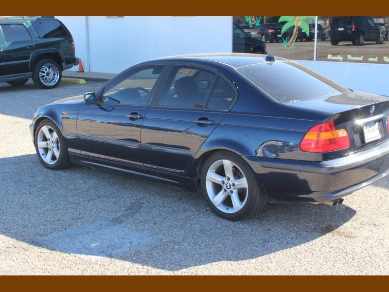 BMW 3-Series 2003 price $5,995