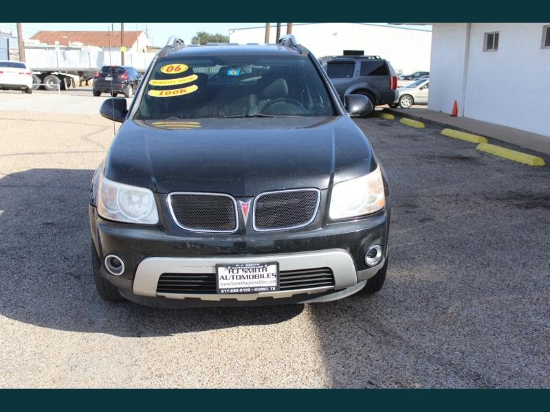Pontiac Torrent 2006 price $7,995