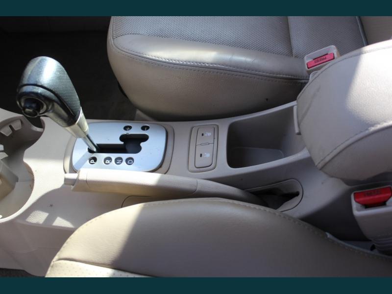 Kia Sportage 2006 price $7,995
