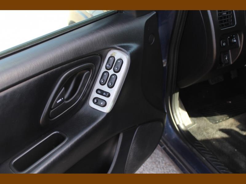 Ford Escape 2003 price $6,995