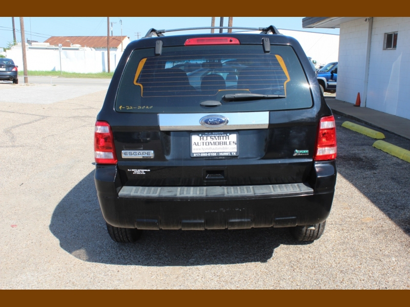 Ford Escape 2010 price $8,995
