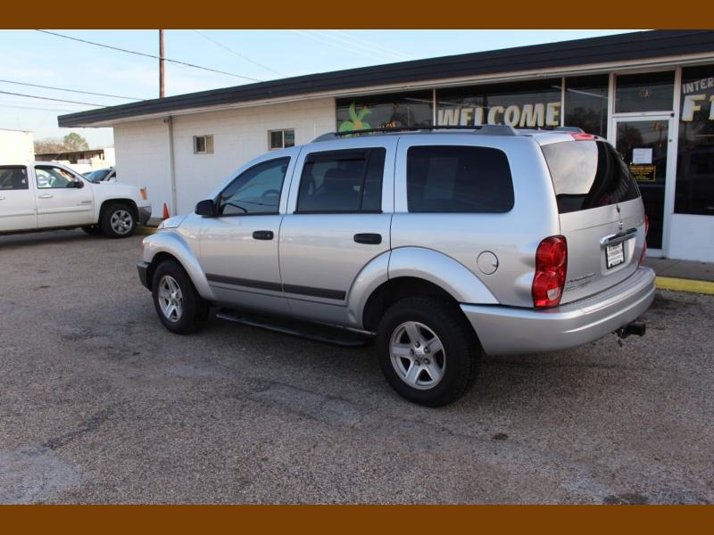 Dodge Durango 2006 price $8,995