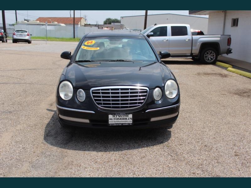 Kia Amanti 2008 price $7,995
