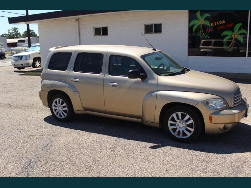 Chevrolet HHR 2006 price $8,995