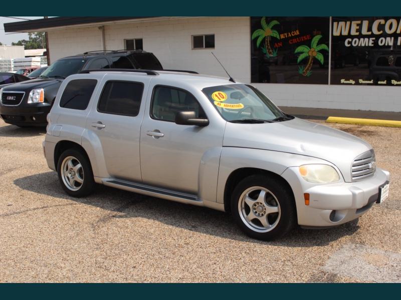 Chevrolet HHR 2010 price $8,995