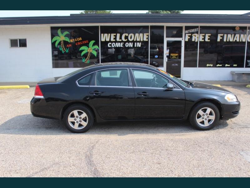 Chevrolet Impala 2009 price $7,995
