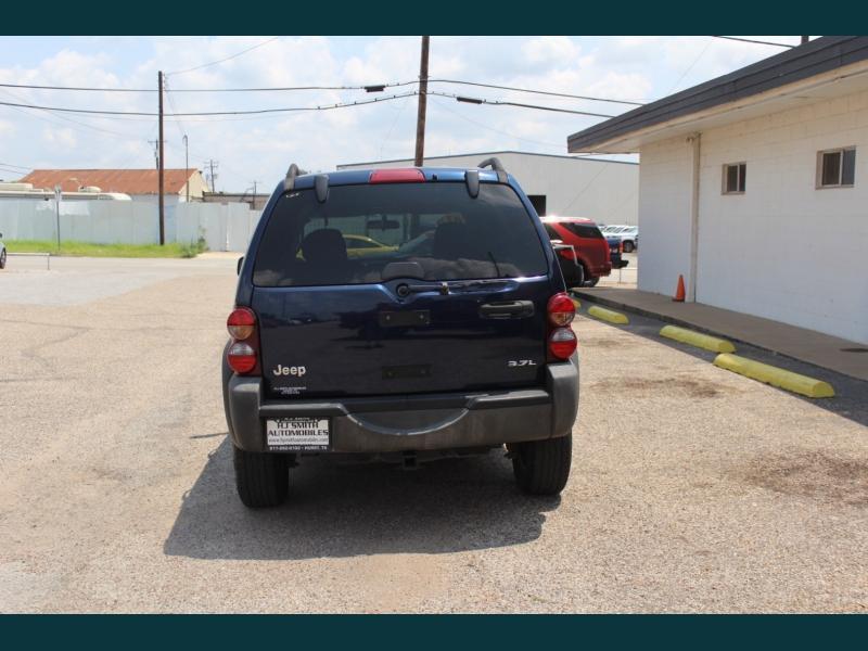 Jeep Liberty 2007 price $8,995
