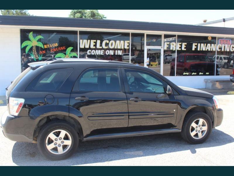 Chevrolet Equinox 2007 price $8,995