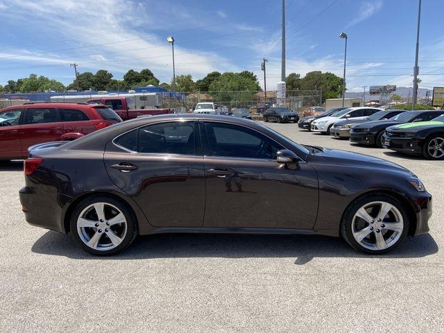 Lexus IS 2012 price $15,495
