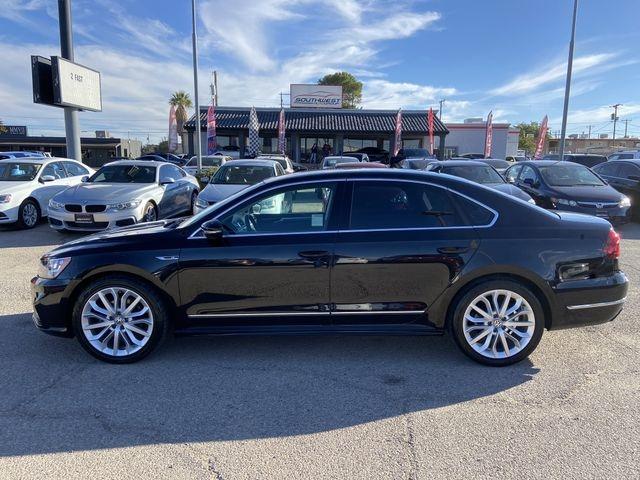 Volkswagen Passat 2017 price $15,995