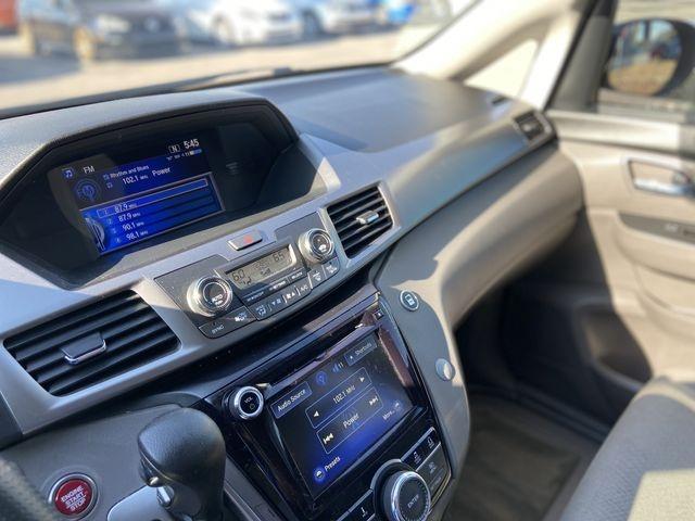 Honda Odyssey 2016 price $44,995