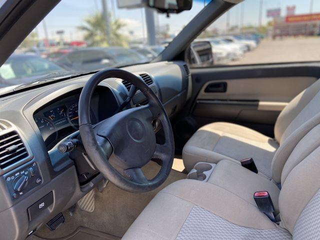 Chevrolet Colorado Crew Cab 2006 price $6,495