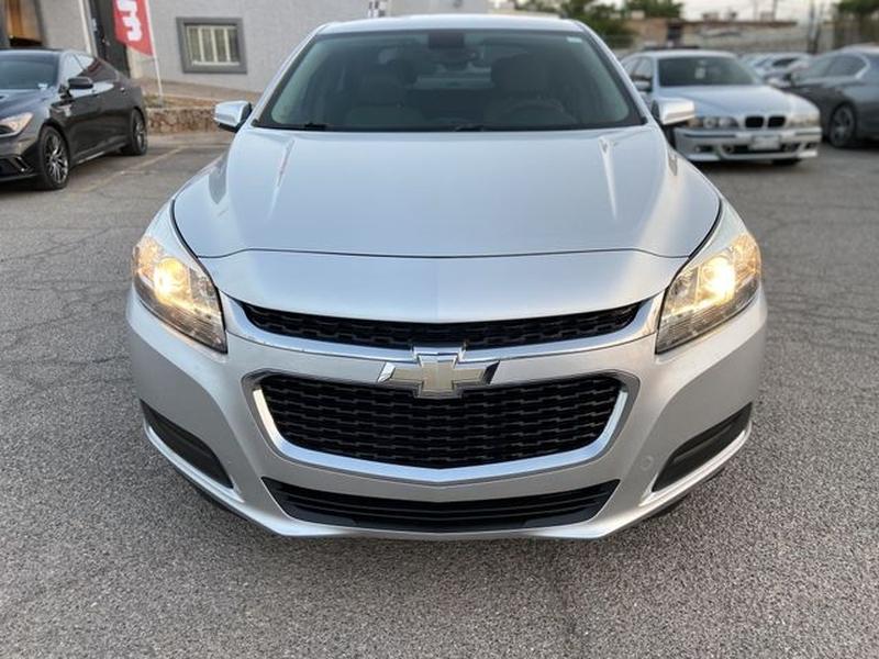Chevrolet Malibu 2015 price $10,495