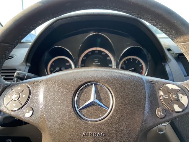 Mercedes-Benz C-Class 2010 price $6,995