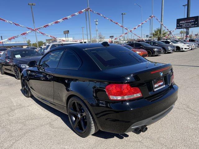 BMW 1 Series 2011 price $11,995