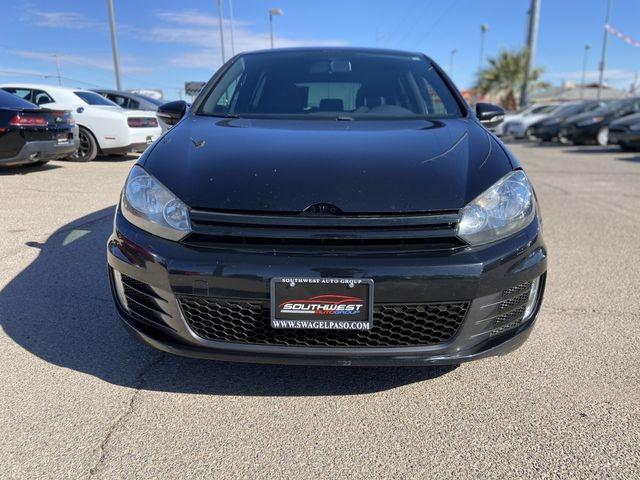 Volkswagen GTI 2014 price $10,995