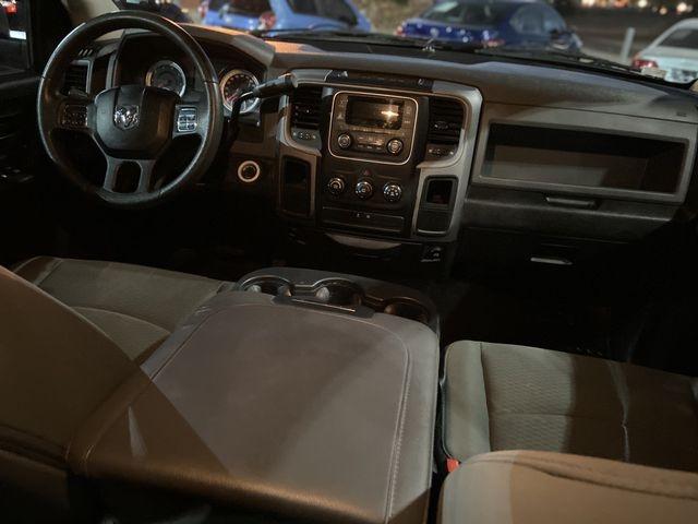 Ram 1500 Crew Cab 2014 price $22,995