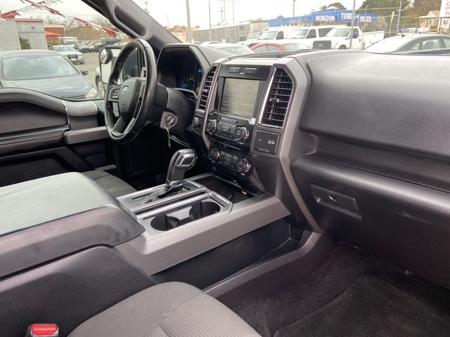 Ford F150 SuperCrew Cab 2015 price $27,995