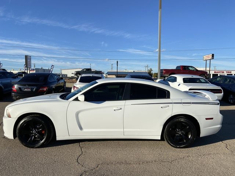 Dodge Charger 2014 price $10,495