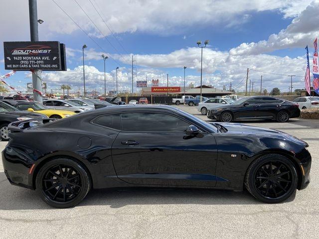 Chevrolet Camaro 2016 price $27,995