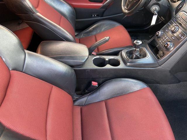 Hyundai Genesis Coupe 2011 price $9,995