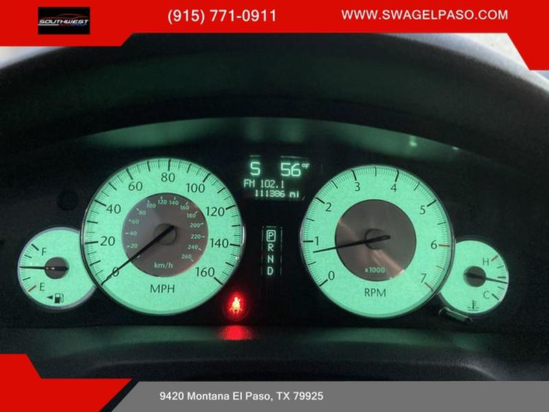 Chrysler 300 2008 price $7,495