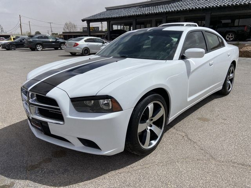 Dodge Charger 2014 price $13,495