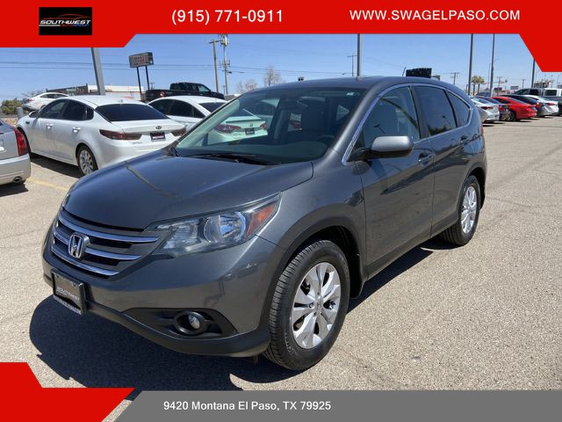 Honda CR-V 2013 price $12,995