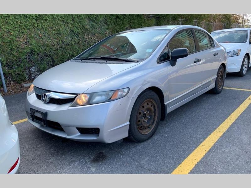 Honda Civic Sdn 2009 price $6,100