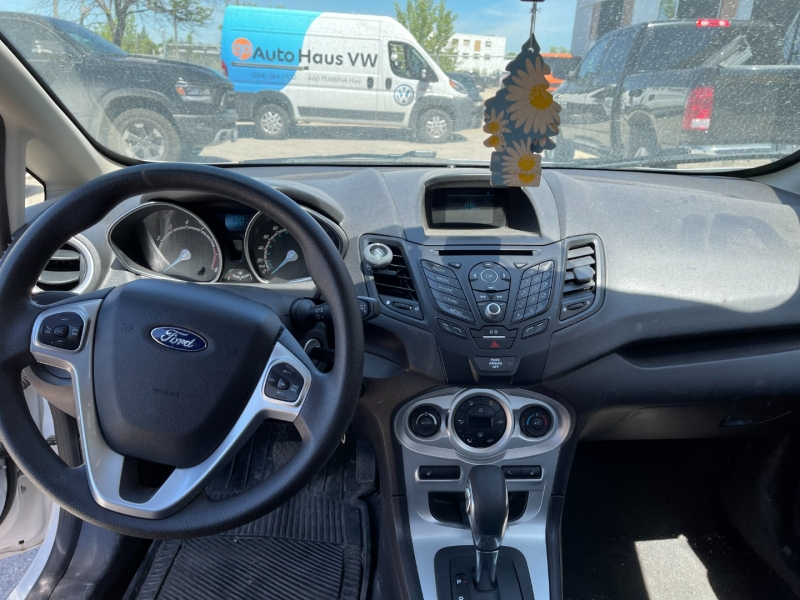Ford Fiesta 2017 price $8,500