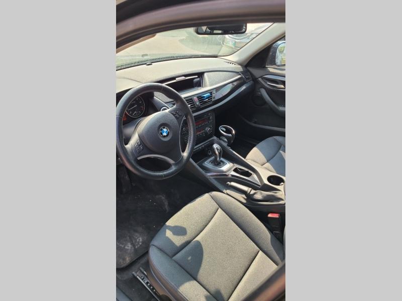 BMW X1 2012 price $0