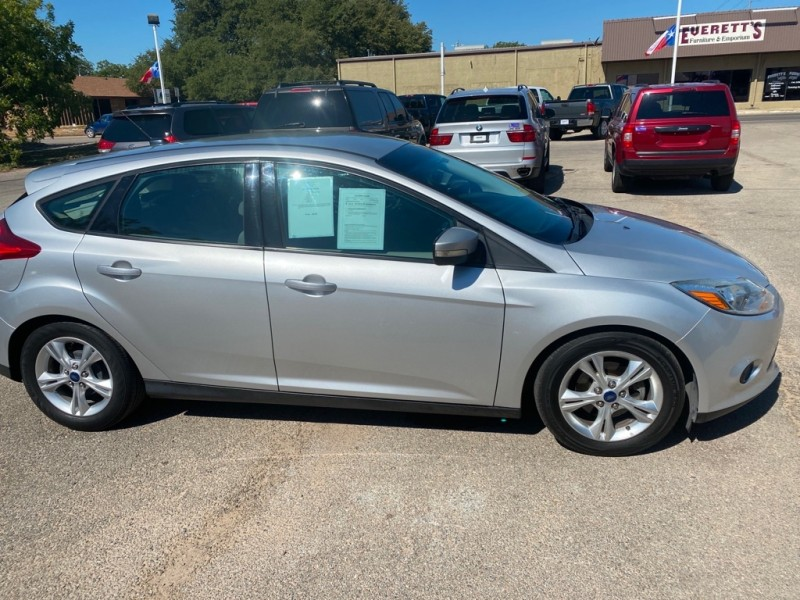 FORD FOCUS 2014 price $9,500