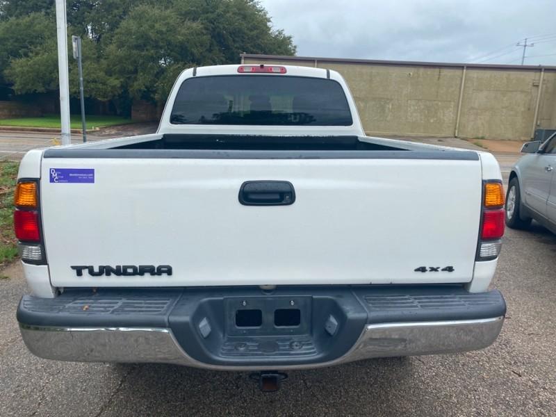 TOYOTA TUNDRA 2000 price $8,000