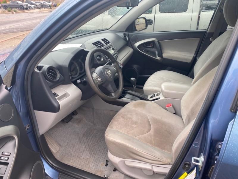 TOYOTA RAV4 2012 price $8,000