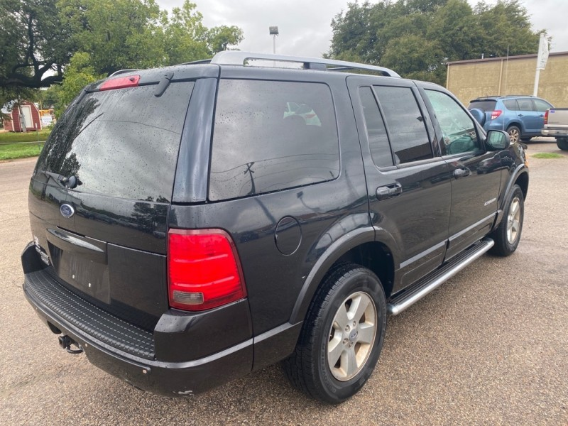 FORD EXPLORER 2004 price $6,500