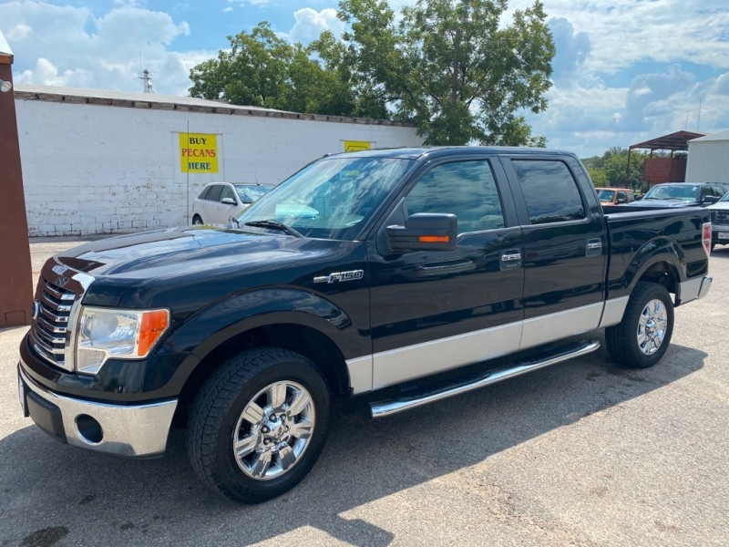 FORD F150 2010 price $13,500