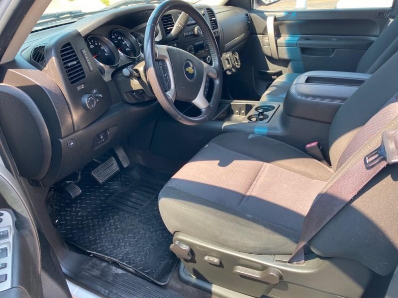 Chevrolet SILVERADO 1500 2010 price $15,791
