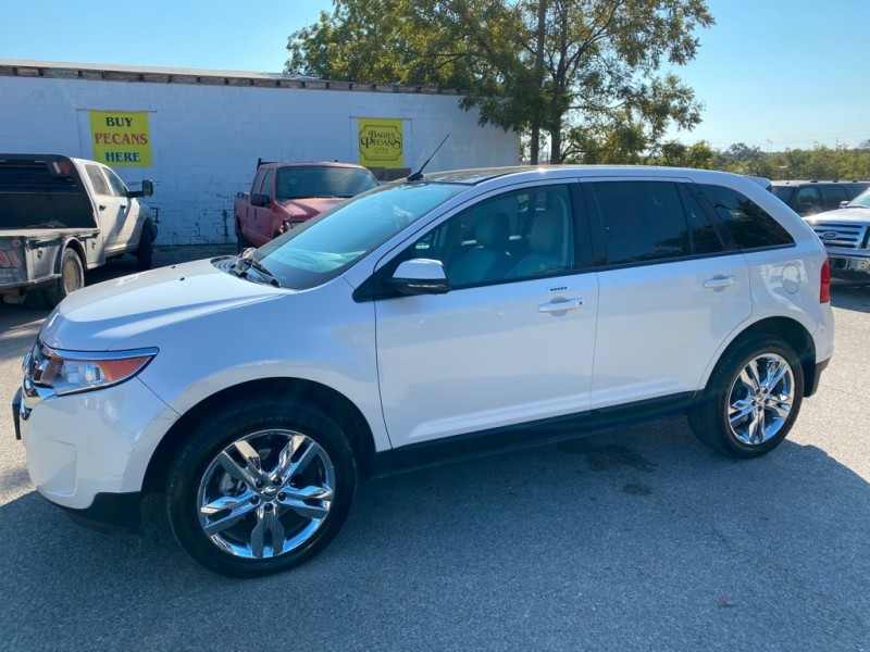 FORD EDGE 2013 price $13,500