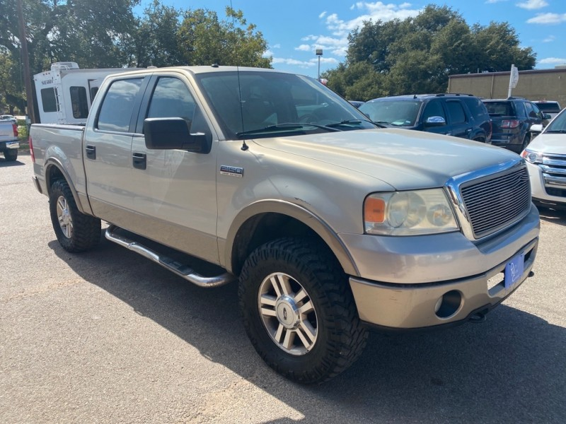 FORD F150 2006 price $9,500