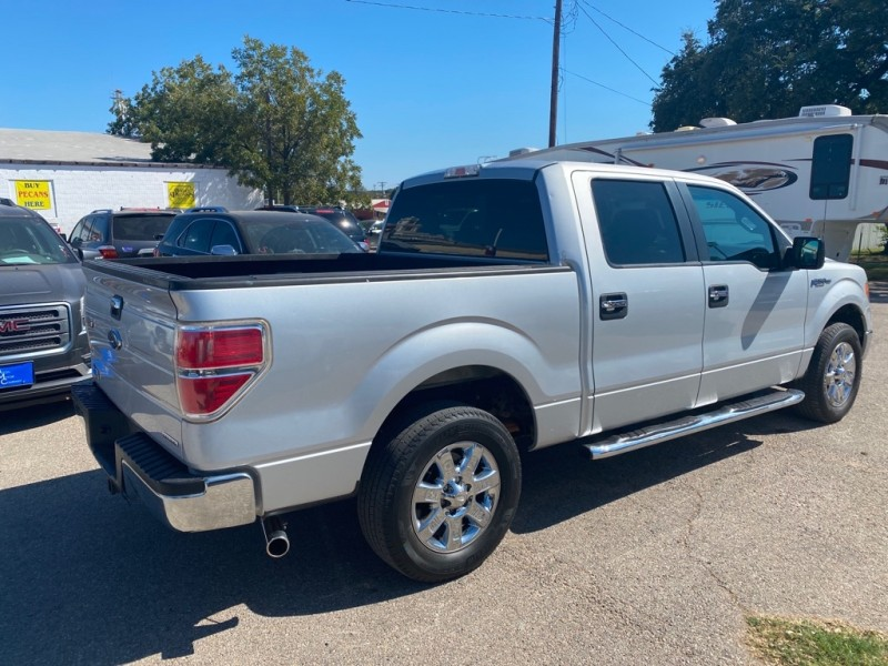 FORD F150 2013 price $16,500